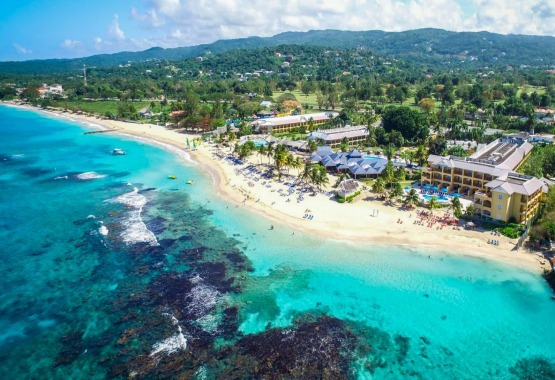 Jewel Runaway Bay Resort Beach & Golf Resort in Jamaica