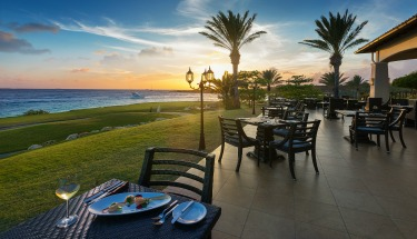 Santa Barbara Beach & Golf Resort in Curacao