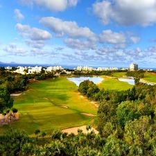 Cuisinart Golf Course Anguilla