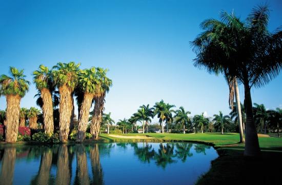 Half Moon Golf Course