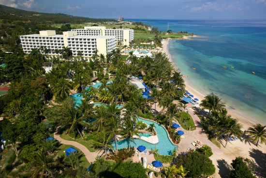Hilton Rose Hall in Jamaica
