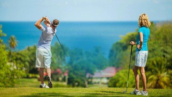 Sandals Golf Resort