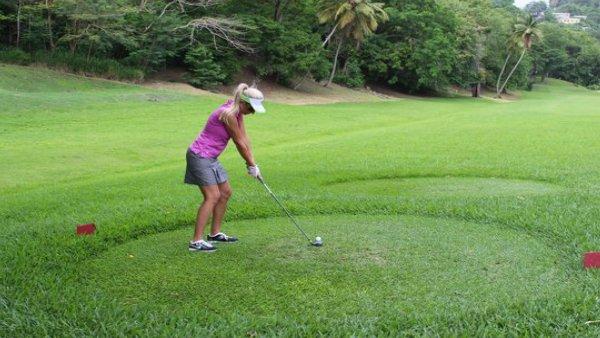 Sandals Regency La Toc Golf Club in St. Lucia