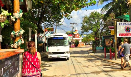 West End Roatan Honduras